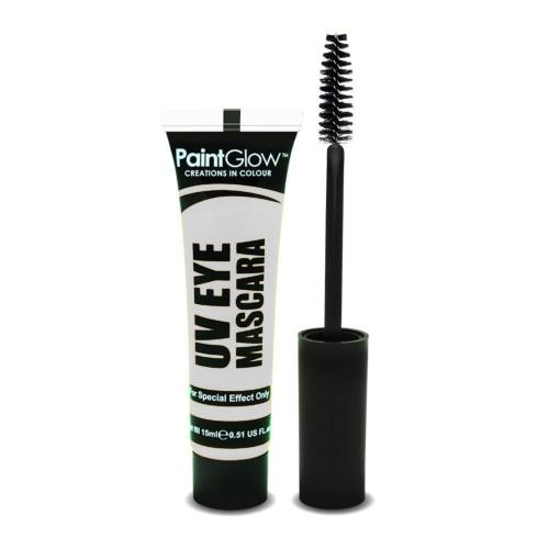 Mascara UV 15ml BLANC WHITE