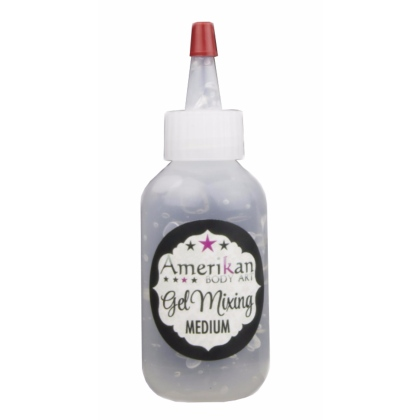Gel Mixing Medium 4oz (120 ml)
