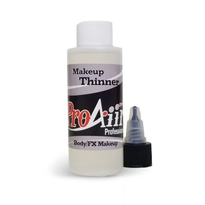 Thinner Diluant 2oz