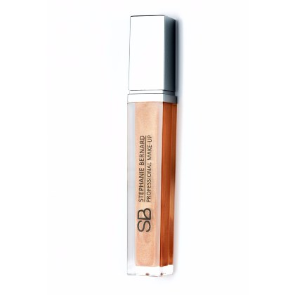 Vanilla Bean Gloss 4,5g Gloss Vanillé Beige Doré Truth or Dare
