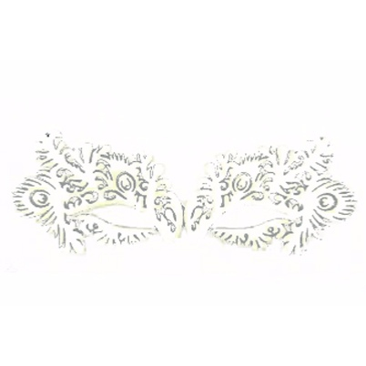 Autocollant Eye Mask Sticker 17