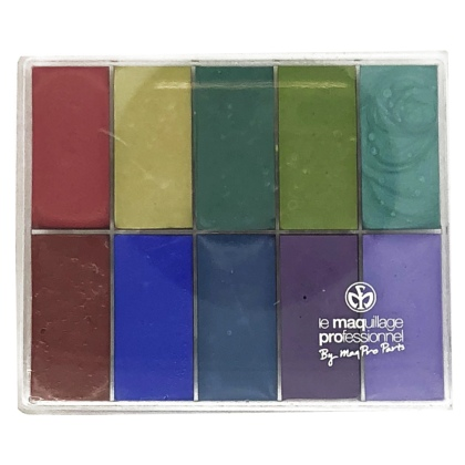 Fards Gras Mini Palette 30g - PP16