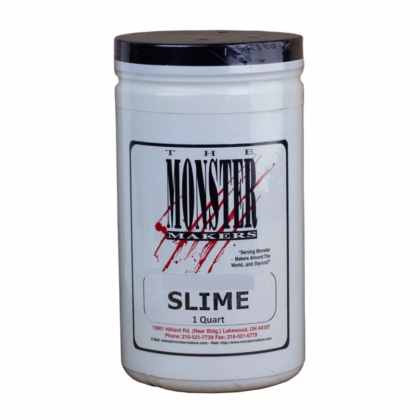 Slime Transparent 32 oz (960 ml)