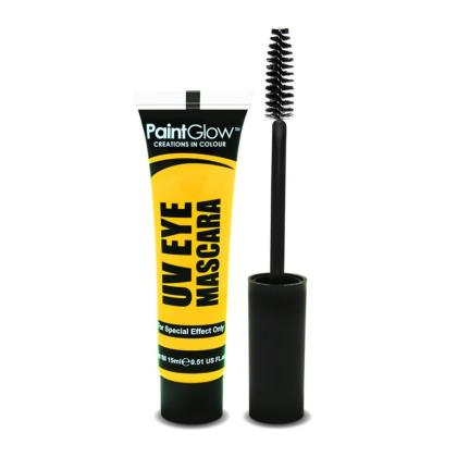 Mascara UV 15ml YELLOW
