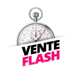 VENTES FLASH & VENTES PRIVÉES