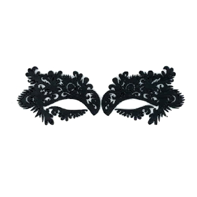 Autocollant Eye Mask Sticker 22