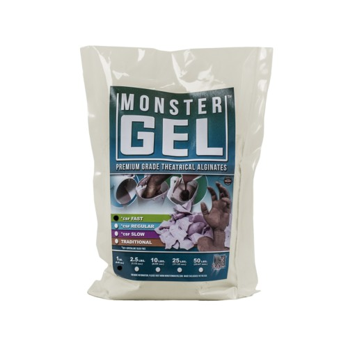 Alginate Prise rapide Monster Gel 450g