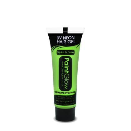 Gel colorant pour Cheveux NEON UV 13ml GREEN