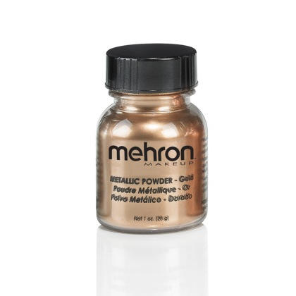 Metallic Powder - OR 1oz (28g)