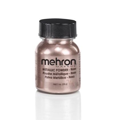 Metallic Powder - ROSE 1oz (28g)