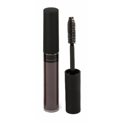 Mascara Gel coloré pour les sourcils Brow Gel DARK BROWN 7g