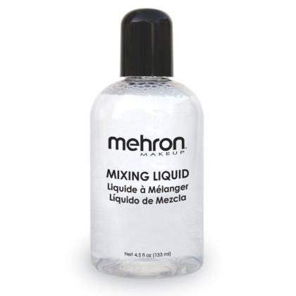 Mixing Liquid pour Metallic Powder 4,5oz (133ml)
