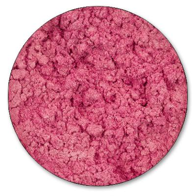 Nacre Minérale Eye Shimmer - Cotton Candy (4g)