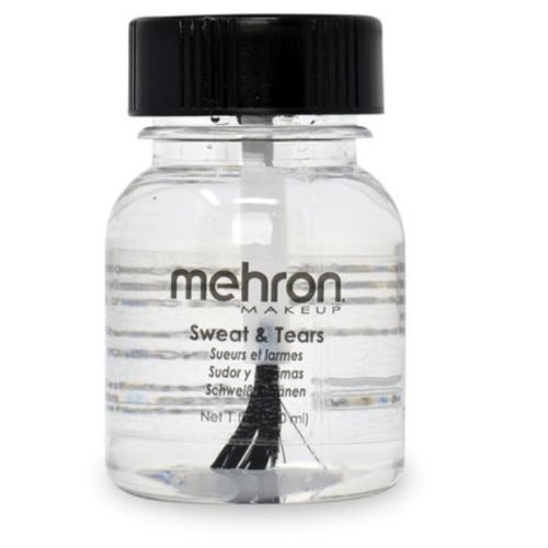 Sweat & Tears 1oz (30ml)