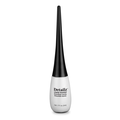 Detailz White (aquarelle blanc) 5ml