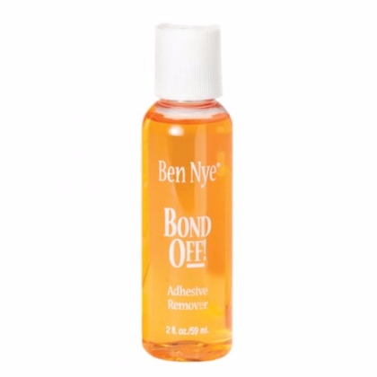 Bond Off Remover Démaquillant 60ml